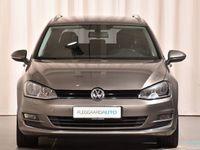 brugt VW Golf Variant 2,0 TDI BMT Highline DSG 150HK Stc 6g Aut.