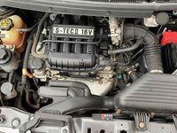 brugt Chevrolet Spark 5D 1,0