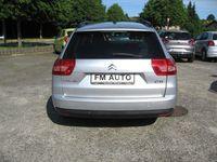 brugt Citroën C5 Tourer 1,6 HDI Dynamique 110HK Van
