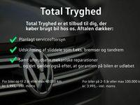 brugt VW Golf Cabriolet VI 1,4 TSi 160 DSG