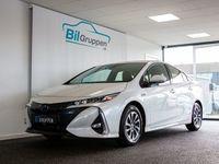 brugt Toyota Prius 1,8 Plug-in Hybrid H3 Smart MDS