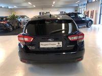 brugt Subaru Impreza 2,0 Active AWD 156HK 5d