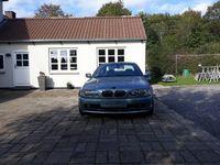 brugt BMW 320 2,2 ci