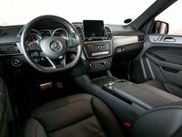 used Mercedes GLE350 d 3,0 aut. 4-M