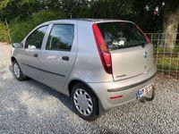 brugt Fiat Punto 1,2 Ciao 5d - Strand Biler