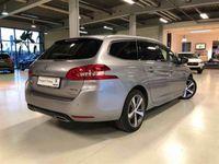 brugt Peugeot 308 SW 2,0 BlueHDi GT Line 150HK Stc 6g