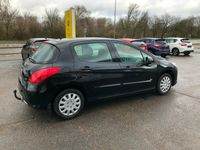 brugt Peugeot 308 1,6 HDi 92 Style
