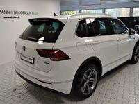 brugt VW Tiguan 2,0 TDi 190 R-line DSG 4M