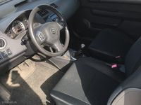 brugt Suzuki Swift 1,3 GL 92HK 3d Aut.