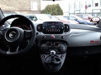 brugt Fiat 500 0,9 TwinAir 85 Beat