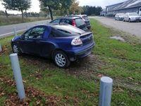 brugt Opel Tigra 1,4 1.4 16v