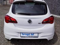 brugt Opel Corsa OPC 1,6 Turbo 207HK 3d 6g