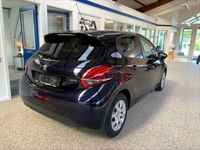 brugt Peugeot 208 BlueHDi 100 More