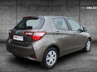 gebraucht Toyota Yaris Hybrid 1,5 B/EL Safety Sense E-CVT 100HK 5d Trinl. Gear
