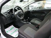 brugt Ford Fiesta 1,5 TDCi 95 Trend ECO Van
