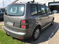brugt VW Touran 7 Sæder 1,4 TSI Trendline 140HK 6g