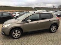 brugt Peugeot 2008 1,6 e-HDi Motion 92HK