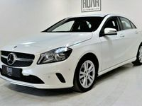 brugt Mercedes A200 d 2,2 Business 5d