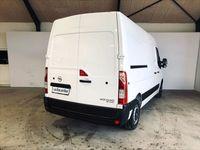 brugt Opel Movano CDTi 145 Edition+ Kassev. L2H2