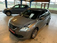 brugt Suzuki Baleno 1,2 Dualjet Exclusive Hit