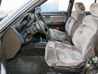 brugt Nissan Maxima 3,0 V6