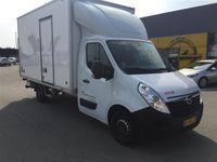 brugt Opel Movano L3H1 2,3 CDTI 170HK Ladv./Chas. 6g