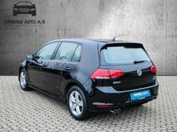 brugt VW Golf 1,4 TSI BMT R-Line DSG 150HK 5d 7g Aut. - Personbil - sort