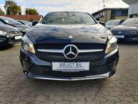 brugt Mercedes A180 d 1,5 Urban