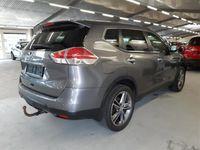 brugt Nissan X-Trail 1,6 dCi 130 Visia 7prs