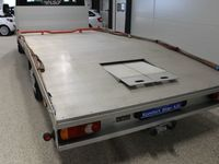 brugt Renault Master III T35 2,3 dCi 170 L3 Chassis