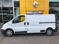 brugt Renault Trafic T29 L2H1 2,0 DCI 115HK Van 6g D Bliv ringet opSkriv til os
