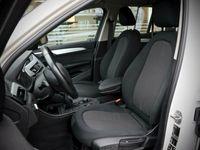 brugt BMW X1 2,0 20d xDrive Advantage 190HK aut 5d