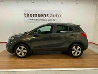 brugt Opel Mokka 1,6 CDTi 136 Enjoy