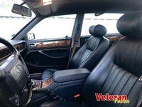 brugt Jaguar XJ6 4.0 aut. Sport