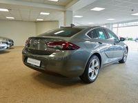 brugt Opel Insignia Grand Sport 1,6 CDTI Dynamic Start/Stop 136HK 5d 6g