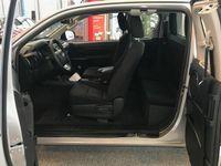 brugt Toyota HiLux Extra Cab 2,4 D-4D T2 4x4 150HK Pick-Up