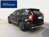 brugt Volvo XC90 2,0 D4 Inscription AWD 190HK 5d 8g Aut.