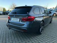 brugt BMW 330 i 2,0 M-Sport xDrive aut.
