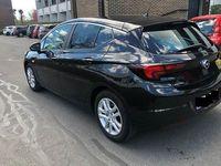 brugt Opel Astra 0 Enjoy