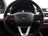 brugt Seat Arona 1,0 TSi 115 Xcellence