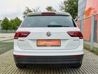 brugt VW Tiguan 2,0 TDi 150 Comfortline DSG