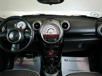brugt Mini Cooper S Countryman 1,6 184 aut. ALL4