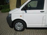 usado VW Transporter 2,5 TDi 174 Kassevogn Tiptr. lang