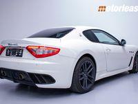 brugt Maserati Granturismo 4.7 MC Stradale, 2d