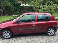 brugt Renault Clio 1,6 1,6