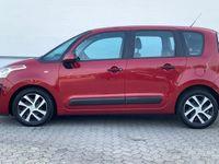 brugt Citroën C3 Picasso 1,4 VTi Seduction 95HK