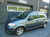 brugt Citroën C3 1,4 HDi Family 5d
