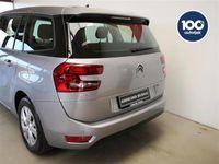 usata Citroën Grand C4 Picasso 1,6 Blue HDi Seduction start/stop 120HK 6g