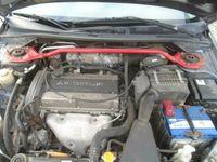 brugt Mitsubishi Lancer 2,0 Intense 135HK Stc