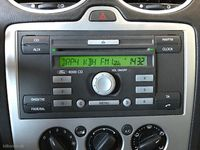 gebraucht Ford Focus 1,6 Trend 100HK Stc